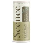Scence Jojoba Body Cream - Cedar Fresh