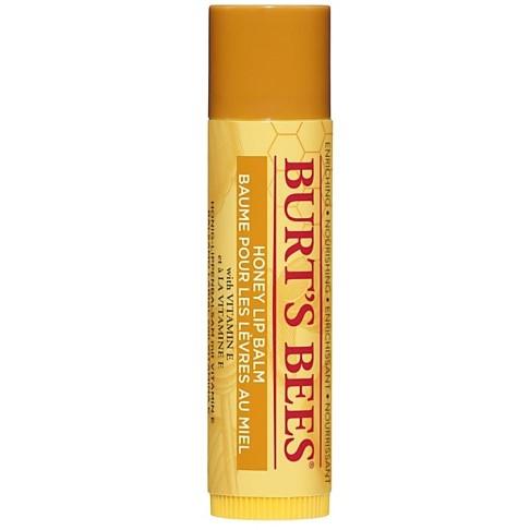 Burt's Bees Lippenbalsem met Honing