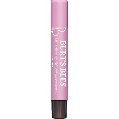 Burt's Bees Lip Shimmer voor Extra Glans
