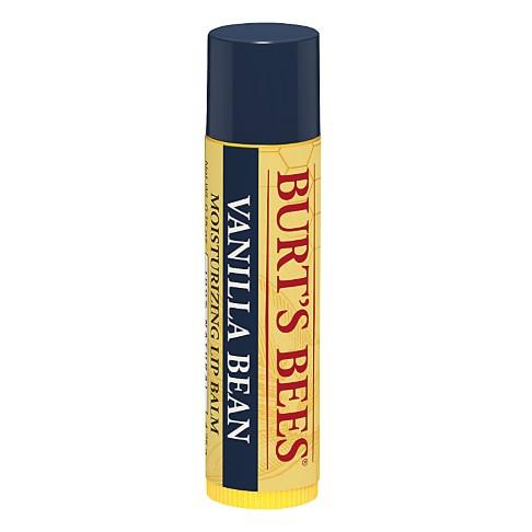 Burt's Bees Lippenbalsem met Vanilla Bean
