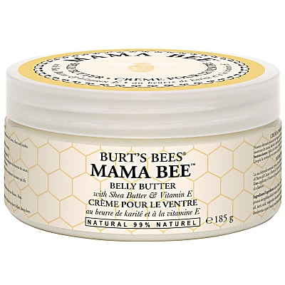 Burt's Bees Mama Bee Belly Boter