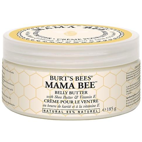 Burt's Bees Mama Bee Belly Boter