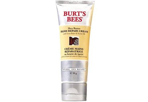 Burt's Bees Herstellende Hand Crème met Shea Boter