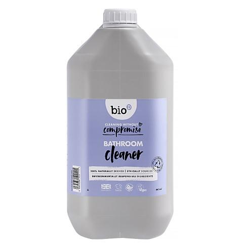 Bio-D Badkamer Reiniger - 5L