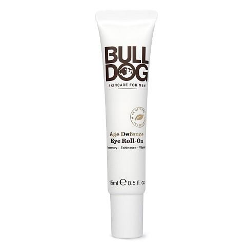 Bulldog Age Defence Eye Roll On 15ml