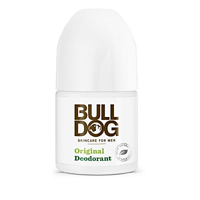 Bulldog Roll On Deodorant