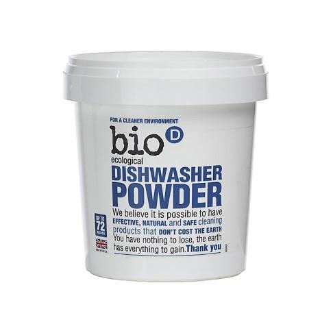 Bio-D Afwaspoeder