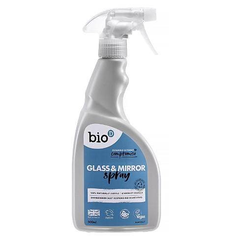 Bio-D Glas & Spiegel Spray