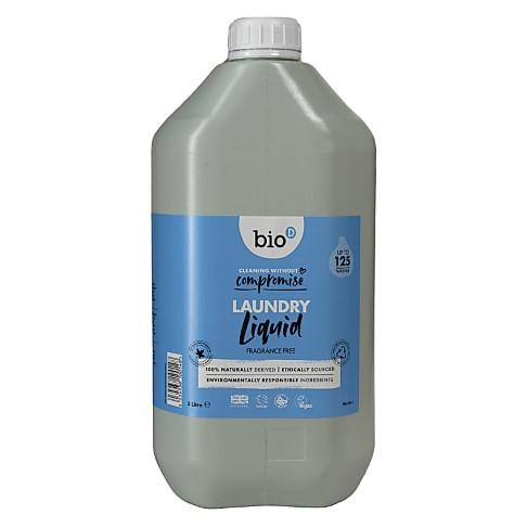 Bio-D Vloeibaar Wasmiddel 5L