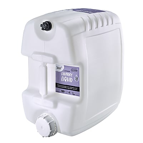 Bio-D Geconcentreerd Wasmiddel Lavendel (20L)