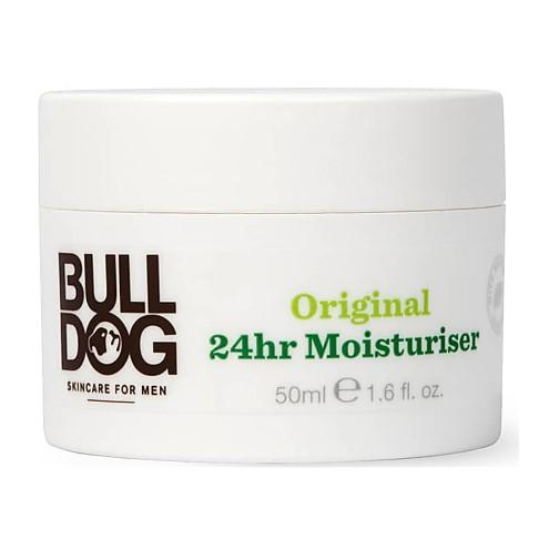 Bulldog Original 24-hour Moisturiser - 50ml