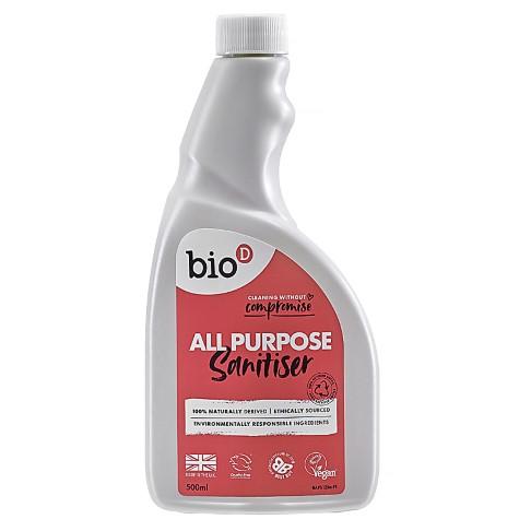 Bio-D Allesreiniger Spray Refill