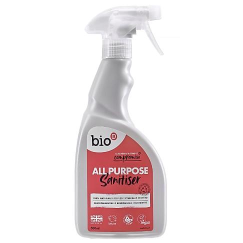 Bio-D Allesreiniger Spray