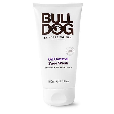 Bulldog Oil Control Face Wash (vette huid)