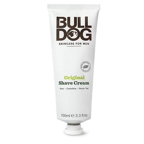 Bulldog Original Scheer Crème