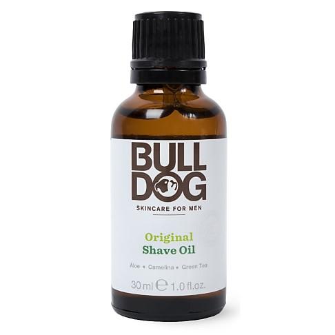 Bulldog Original Shave Oil