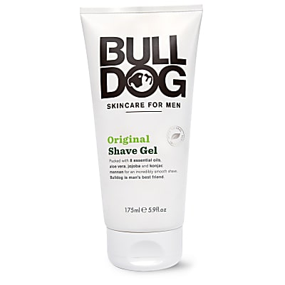 Bulldog Shave Gel