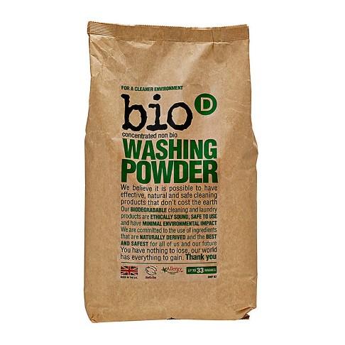 Bio-D Waspoeder 2kg
