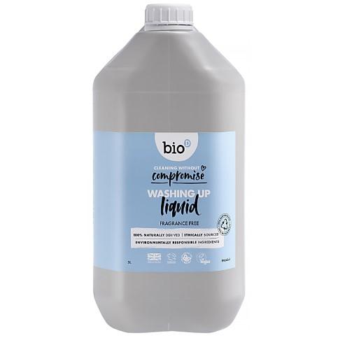 Bio-D Vloeibaar Afwasmiddel 5L