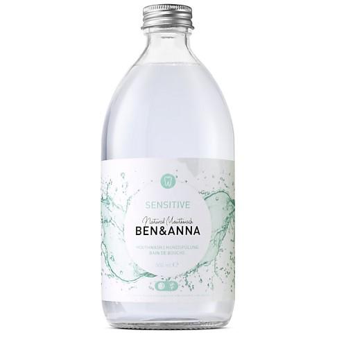 Ben & Anna Mondwater 500 ml