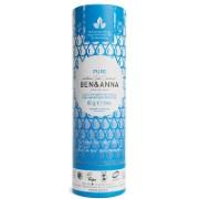 Ben & Anna Deodorant Stick - Pure (zonder geur)