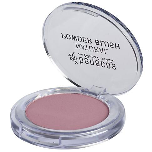 Benecos Natural Compact Powder Blush