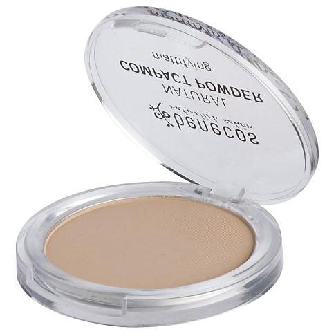 Benecos Compact Powder
