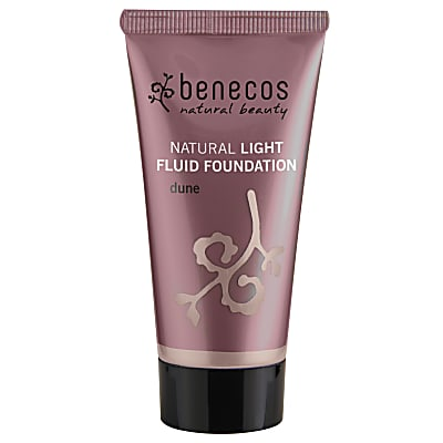 Benecos Light Fluid Foundation