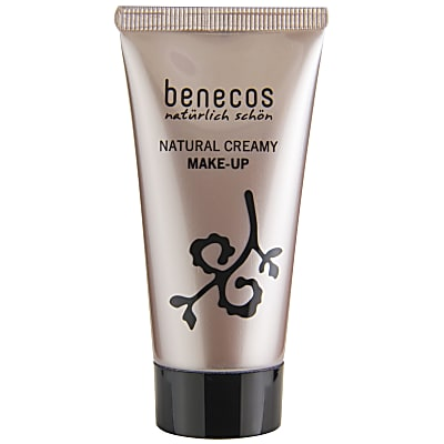 Benecos Natural Creamy Foundation