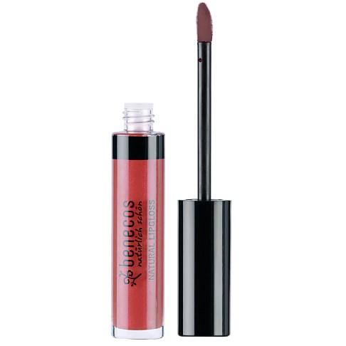 Benecos Natural Lipgloss