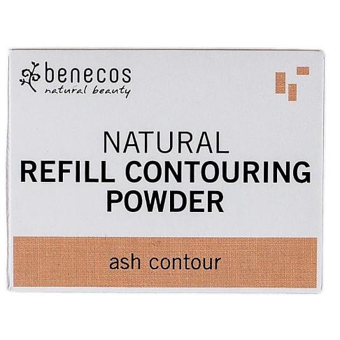Benecos Natural Contour Poeder It Pieces Refill