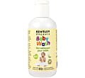 Bentley Organic Baby Haar en Badgel