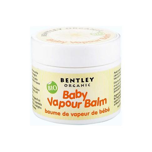 Bentley Organic Baby Verkoudsheidbalsem