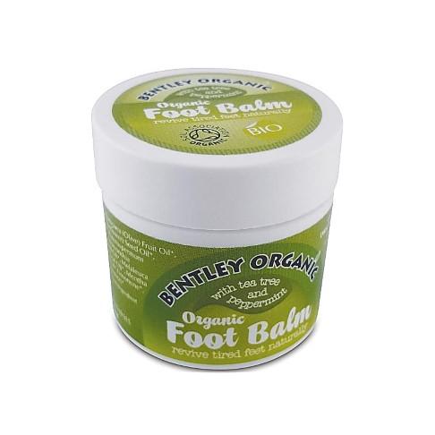 Bentley Organic Voetenbalsem