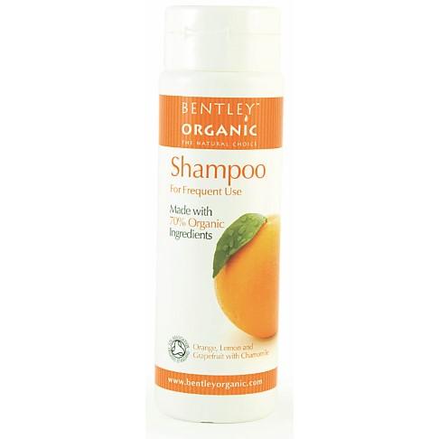 Bentley Organic Iedere Dag Shampoo