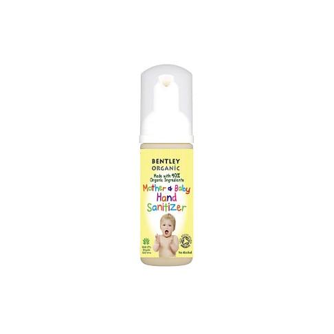 Bentley Organic Moeder & Baby Hand Ontsmetter