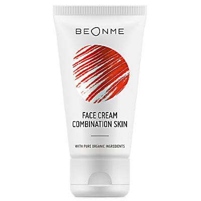 BEONME Face Cream Combination Skin