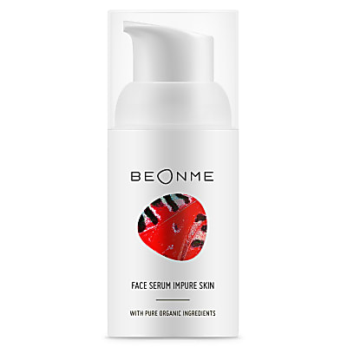 BEONME Face Serum Impure Skin