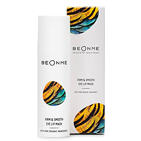 BEONME Oog & Liplift Masker 30ml