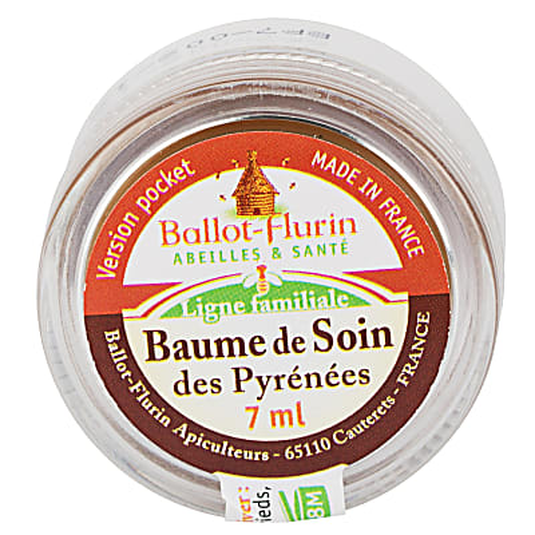 Ballot Flurin - Helende Pyreneese Balsem 7ml (reisformaat)