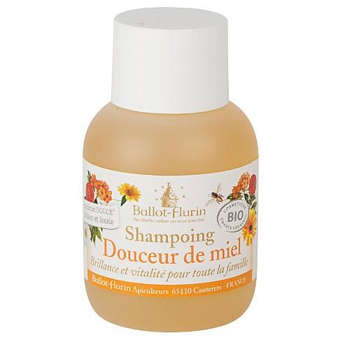 Ballot Flurin - Zachte Honing Shampoo - Mini