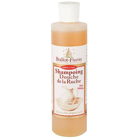 Ballot Flurin - Honing Shampoo & Bodywash (Familie)