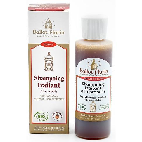 Ballot Flurin - Propolis Shampoo