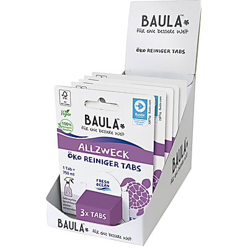 Biobaula Allesreiniger Tabletten