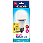Ecozone LED E27 Screw Fitting Daglicht 14 watt (equil. 100 watt)