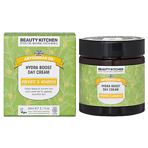 Beauty KitchenHydra Boost Dagcrème - Abessijnse Olie
