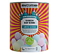 Beauty Kitchen Rainbow Baby Bath Bombs 15X10G - Limited Edition