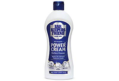 Bar Keepers Friend Cream