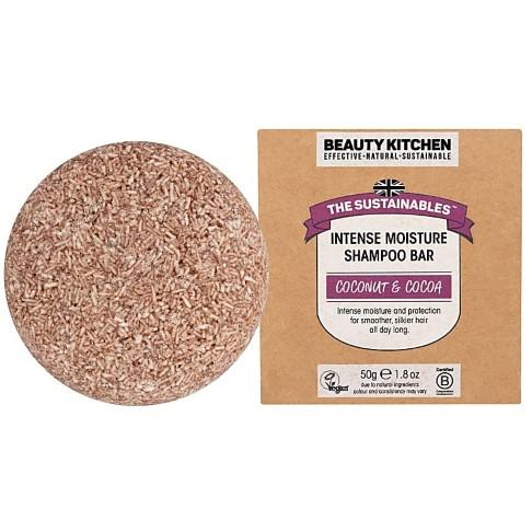 Beauty Kitchen Shampoo Bar - Kokosnoot & Cacao