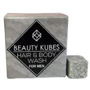 Beauty Kubes Shampoo & Douchegel Mannen